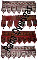 Wall Hanging Cloth Torans