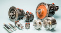Air Vane Motors