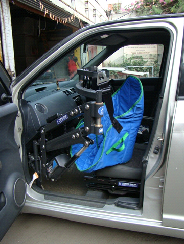 Hoists & Lifts For Disabled People - Autochair Person Lift ...