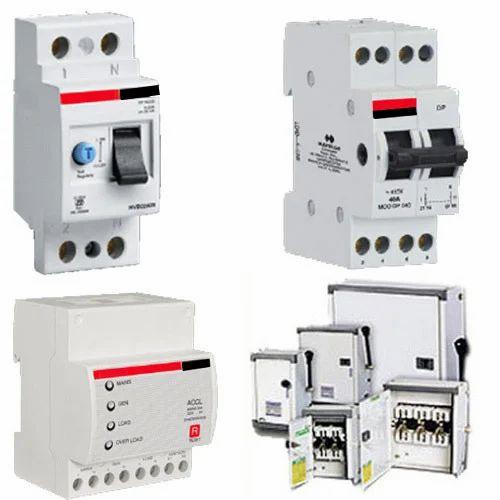 Electrical Switch Gear