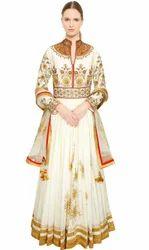 Anarkali Gowns Dress