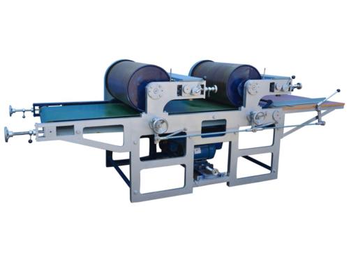 PP Sacks Printing Machine