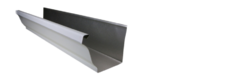 FRP Roof Gutter