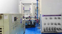 Oxygen Gas Generating Machine
