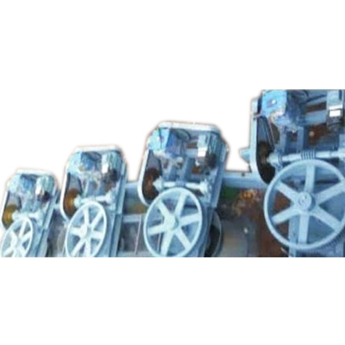ETP Equipment Clarifiers