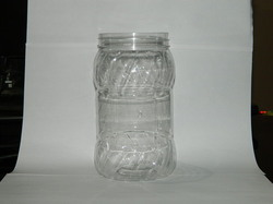 Pet Plastic Containers