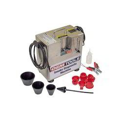 Smoke Leak Detector