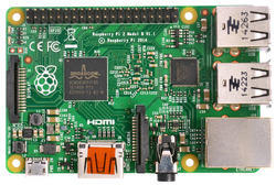 Ics raspberry pi