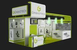 Modular Exhibition Stall Designs Services