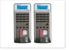 Office Biometric Fingerprint Access Control System