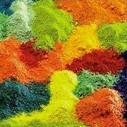 Lead Chrome Pigment