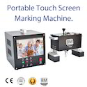 Dot Peen Marking Machine - Best Price