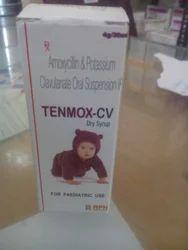 tenmox cv
