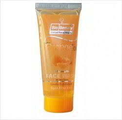 Orange Oil Face Wash