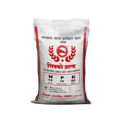NPK Fertilizer 15-10-00
