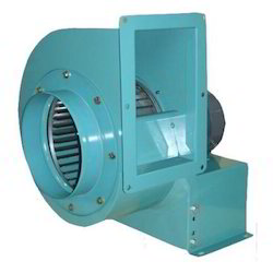 Forced Draft Blower