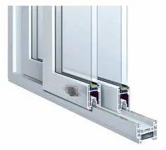 Aluminum Window Sections Sliding Window Aluminum Section