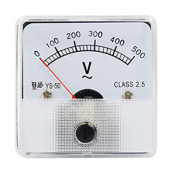 Ac Voltmeter Suppliers Manufacturers Amp Traders In India