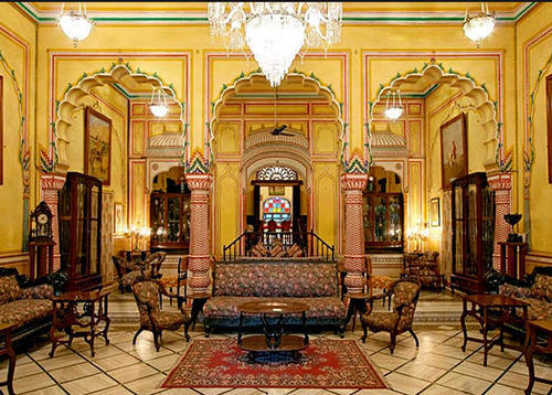 Convert Your Heritage Property In Hotel