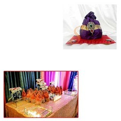are one of the manufacturer and supplier of Packaging Gift for Wedding ...