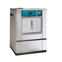 Industrial High Spin Barrier Washer Extractor