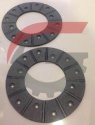 Brake Disc Lining Kit