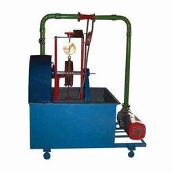 Oil Pump Endurance Test Rig