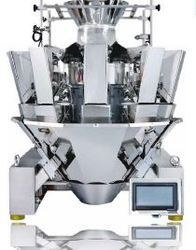 10 Head Multihead Weighers