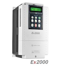 AC Drives Ex 2000 Series