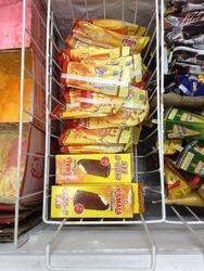 Flavoured Ice Cream