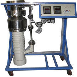 Water Cooled High Vacuum System