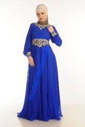 Stylish Islamic Abaya