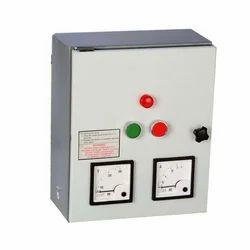 Single Phase Motor Pump Starter