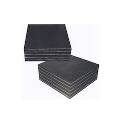 Rubber Bridge Bearing Pads