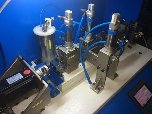 Special Purpose Drilling and Tapping Machine