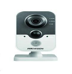 Ds-2cd2412f-i(w) Hikvision Cube Camera