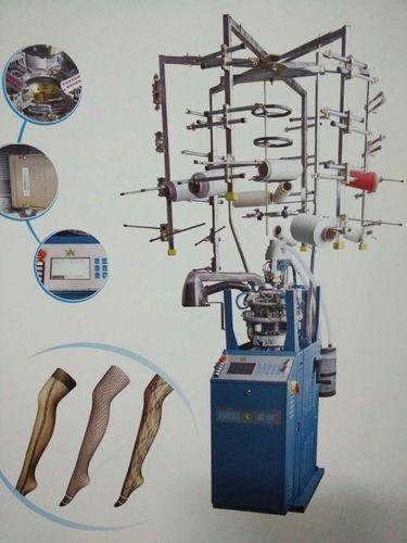 Leggings Machine