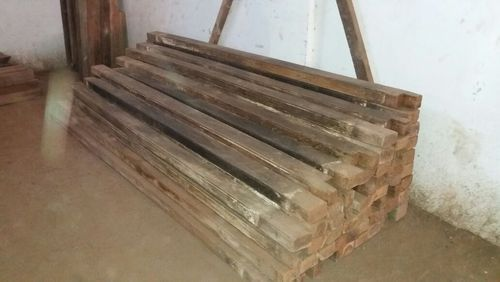 Wooden Handicrafts Items Old Teak Wood Wholesale Trader From Ahmedabad