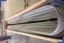 Stainless Steel 316H Welded U Tubes
