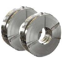 Bright Annealed Steel Strip / Bright Cold Rolled Steel Strip