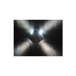 4 Way LED Wall Light