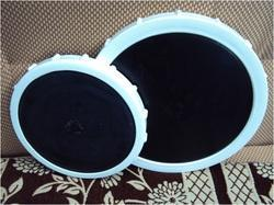 Plate Diffusers