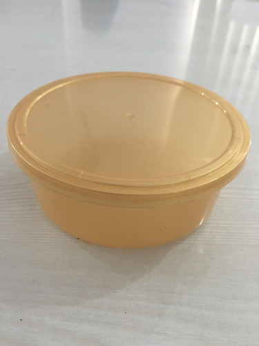 Golden Dish Wash Containers