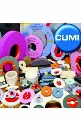 Carborundum Universal Grinding Wheel and Abrasives