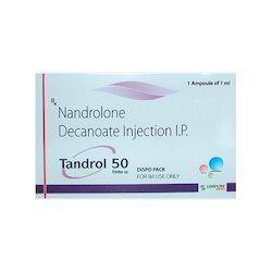 Tandrol-50 Medicines