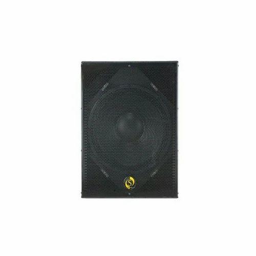 Studiomaster S 8118 Speaker Box