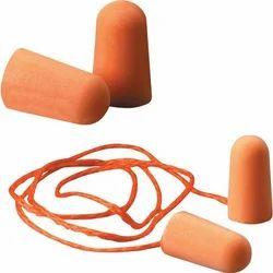 Foam Corded Ear Plug