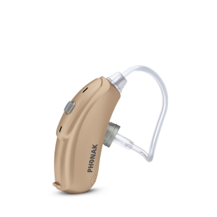 Phonak Bolero V-sp Hearing Aid With Smartphone App