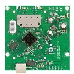 911 Lite5 Dual Router Board