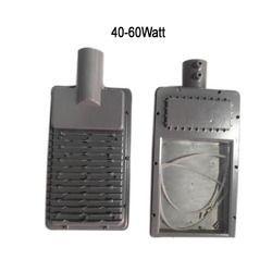 50-72 Watt LED Street Light with Frame Model